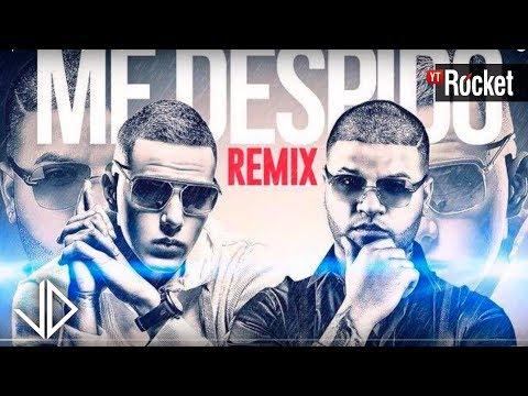 Me Despido Remix - Farruko (Video)