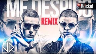 Me Despido Remix - Farruko (Video)