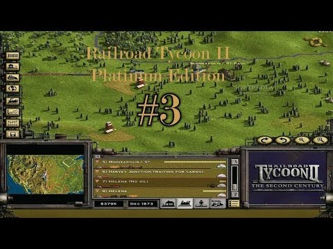 Porting Kit | 'Railroad Tycoon 2' for macOS