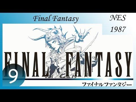 [ПРОХОЖДЕНИЕ] - Final Fantasy - 9/23 - Пещера Земли