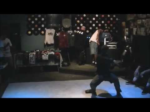 First live performance of Jabok opening for KRS One 1/5/2013 Part 1 of 2