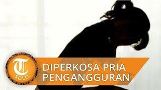 Seorang Pria Pengangguran Perkosa Kenalannya yang Janji akan Dinikahi