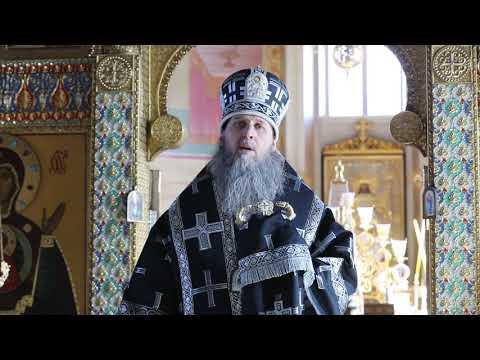 Митрополит Даниил: Надо помнить, что Божие милосердие не имеет границ