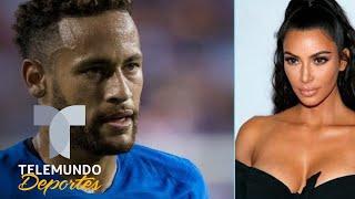 Comparan a Neymar con Kim Kardashian en otra dura burla | Más Fútbol | Telemundo Deportes
