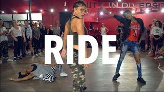 CIARA - Ride - Choreography by Alexander Chung   Filmed by @RyanParma