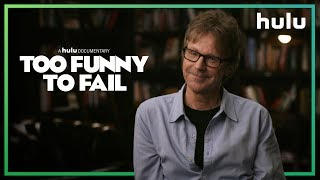 """""""Too Funny To Fail"""" Trailer (Official) • on Hulu"""