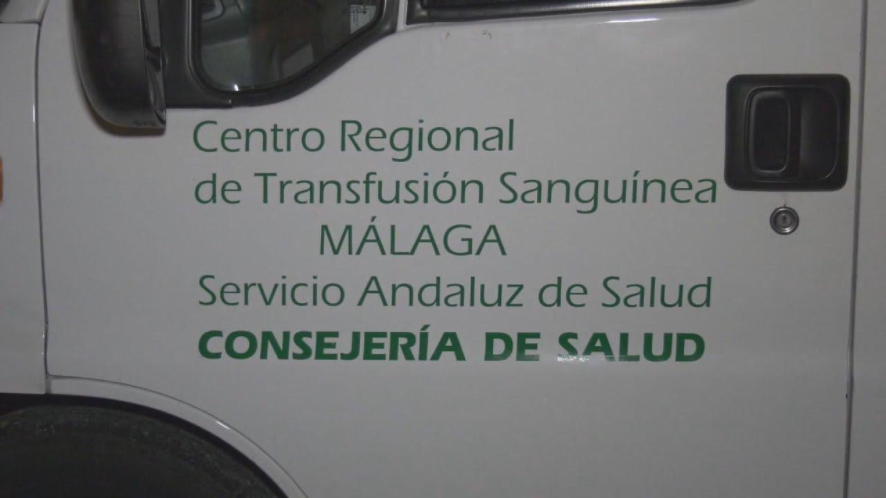 Donación de sangre en Manilva y Sabinillas