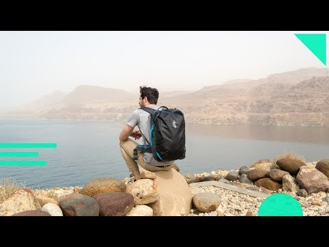 Cotopaxi Allpa Review | 35L Carry On Travel Backpack | One Bag Llama Pack 🐐
