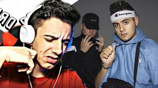 Uufff 🔥 (REACCIÓN) DREFQUILA || BZRP Music Sessions #7