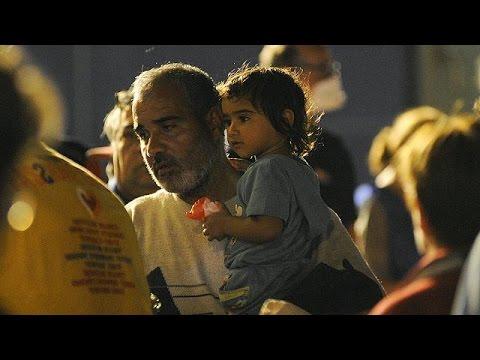 Clandestins : Nouveau drame en Méditerranée