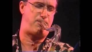 Herbie Hancock, Allstars in Japan 1996: # 1 NY Minute