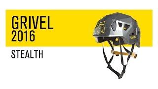 Grivel 2016 - Stealth Helmet