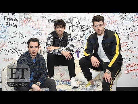 Top 5 Jonas Brothers Music Videos