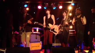 Maria Taylor - Bad Idea / Live @ Kiff 26.01.2012