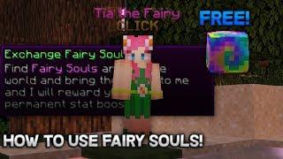 skyblock hypixel fairy souls - Thủ thuật máy tính - Chia sẽ kinh