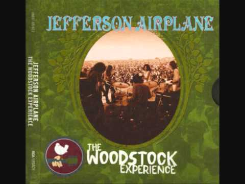 Jefferson Airplane- Won't you try/Saturday afternoon (live at Woodstock)
