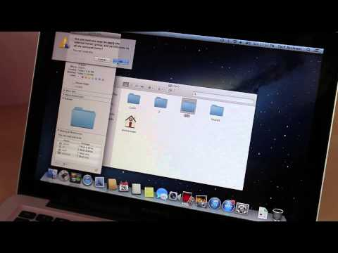 How To Save Info On Other Account On Mac Computer | Part 2