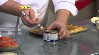 Дело вкуса - Рыбный суп из консервов