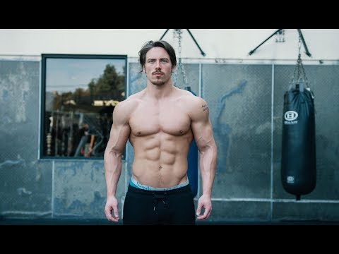 The Single Best Exercise for a Great Upperbody (Hollywood Physique)