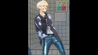 [MPD직캠] 엑소 카이 직캠 럭키원 Lucky One EXO Kai Fancam @엠카운트다운_160609