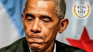 Obama Destroyed Black American Wealth While Bailing Out Wall Street