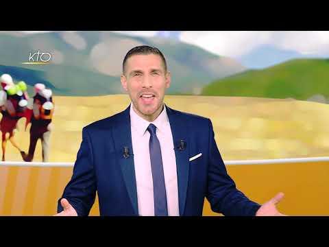 Question téléspectateurs QCM finale février 2019