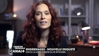 """Featurette VF """"L'enquête"""" - Nouvelle Enquête (Canal+)"""