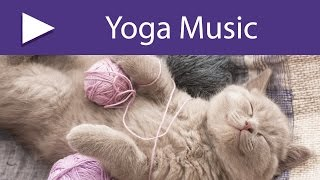 Yoga Music for Kids with Animal Sounds: Cats and Kitten, Lambs and Goats Nature Sounds