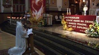 Godzina święta - rozmowa duszy z Jezusem - ks. Piotr Glas