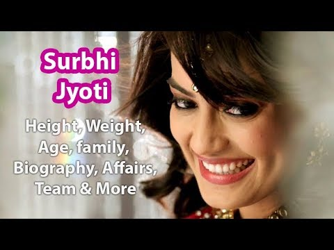 Surbhi Jyoti Height, Weight, Age, Salary, Net Worth, Husband and more