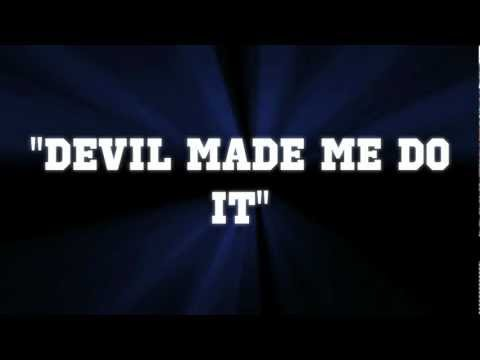 "MARLEY YOUNG'S ""DEVIL MADE ME DOIT"" MIXTAPE PROMO"