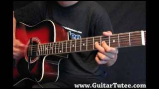 Jonas Brothers   Give Love A Try, By Www.GuitarTutee.com