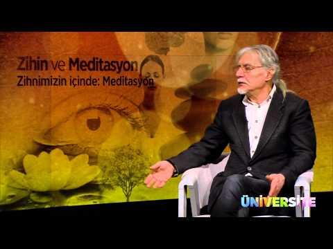 Üniversite - Yoga ve Meditasyon Eğitmeni Taner Tarım