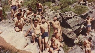 preview picture of video 'Cazadores de Alta Montaña Valladolid nº 65 Huesca año 1977-1978'