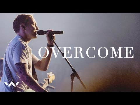 Overcome | Live | Elevation Worship
