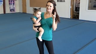 Cheer Extreme Raleigh Tryout Prep Video 2017-18