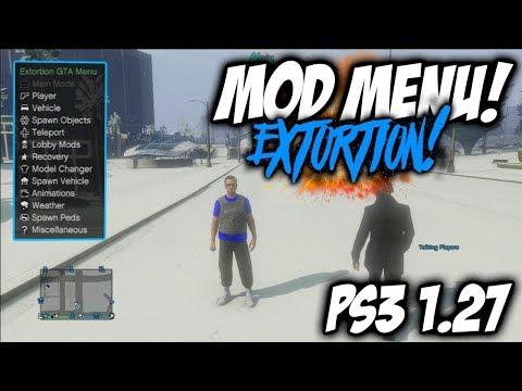 EXTORTION 3 9 NEW UPDATE / FREEZE CONSOLE //FIX DISABLED