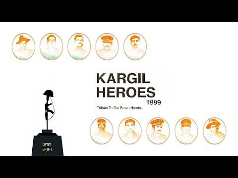 Teri Mitti - Kesari | Kargil Heros -1999 | 4k | Indian Army Song | Akshay Kumar | B Praak |