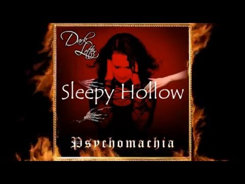 Dark Letter - Dark Letter - Sleepy Hollow