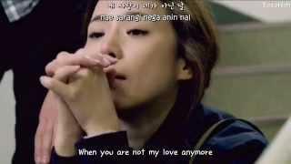 Yang Ji Won (SPICA) - If It's Me (나라면) FMV (God's Gift - 14 Days OST)[ENGSUB + Rom+ Hangul]