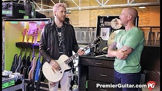 Rig Rundown   A Day To Remember