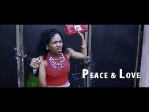 Ndicuza by Peace and Love (Official Video)