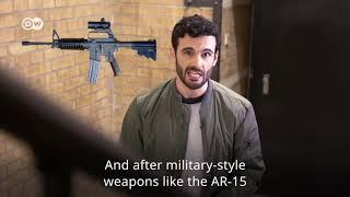 Are Millennials the new fudds: Love guns, demand gun control?