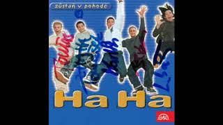 Haha - Vrať se zpátky