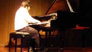Morakot plays Suggestions Diabolique, Op.4 No.4