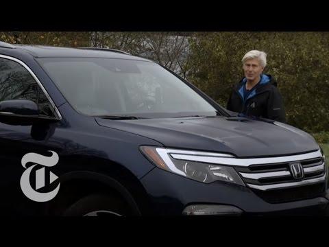 2016 Honda Pilot | Driven: Car Review | The New York Times