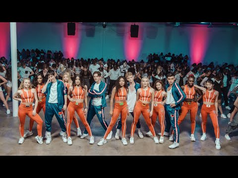 Now United - Crazy Stupid Silly Love (Official Music Video)