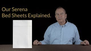 Our Serena Bed Sheets Explained! Sleep In The Finest Luxury Bed Linens - Vero Linens...