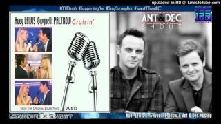 Cruisin' X Shout (Single) - Huey Lewis, Gwyneth Paltrow, Ant & Dec Mashup