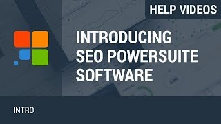 Videos zu SEO PowerSuite
